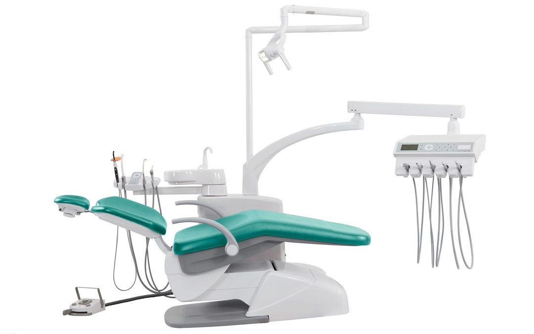 Lanzamiento: Sillones dentales Siger