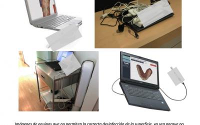 Odontología Digital en Tiempos de COVID-19
