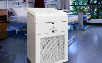 Estudio de Cardiology Centers of The Netherlands (CCN)certifican eficacia de Novaerus en Países Bajos